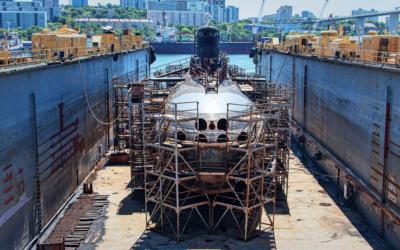 01 dokovyj remont — {:ru}Доковый ремонт{:}{:en}Dock repairs{:}