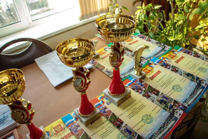 prazdnovanie dnya zashhitnika otechestva — Photo reports