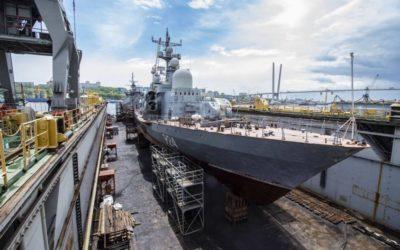 rk 924 — {:ru}РК 924{:}{:en}Guided missile cruiser 924{:}
