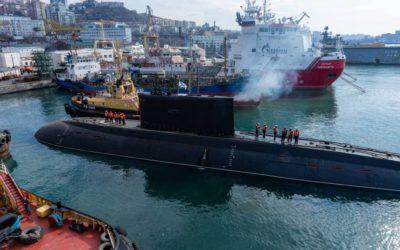 """ust kamchatsk — {:ru}ДЭПЛ Б-464 Усть-Камчатск{:}{:en}Diesel-electric submarine B-464 """"Ust'-Kamchatsk""""{:}"""